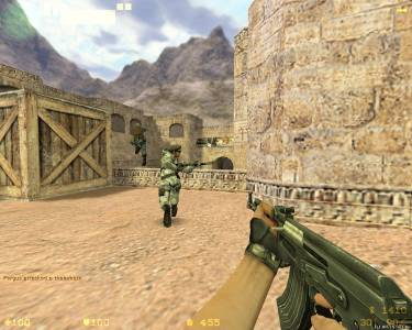 XTCS Counter-Strike 1.6 Final Release NonSteam скриншот №4