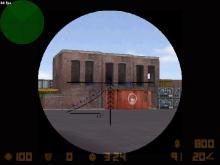 A Pro Sniper Scope Beta