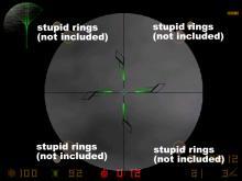 Arrow scope