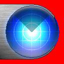 Aluminium grid radars