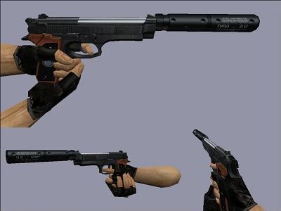 M92f Beretta