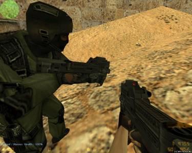FN P90 MkII скриншот №2