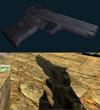 M8 RABID WEASEL