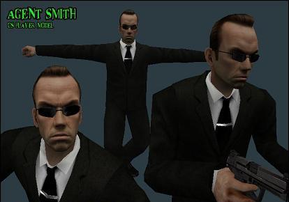 Agent Smith (Urban CT)