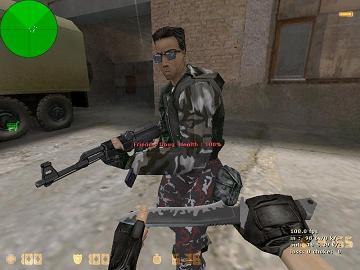 �� ��� Counter Strike
