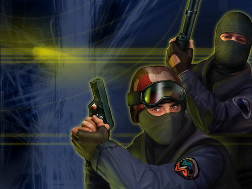 Counter-Strike 1.6 Final v.28 DiGiTALZoNE RUS Default